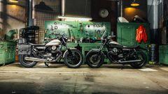 Moto Guzzi V9 Bobber e Roamer - Immagine: 43