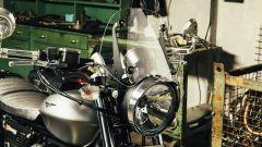 Moto Guzzi V9 Bobber e Roamer - Immagine: 52