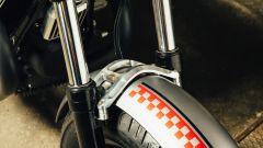 Moto Guzzi V9 Bobber e Roamer - Immagine: 57