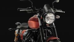 Moto Guzzi V9 Bobber Sport: tutti i dettagli da sapere - Immagine: 4