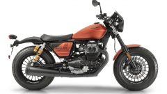 Moto Guzzi V9 Bobber Sport: tutti i dettagli da sapere - Immagine: 2
