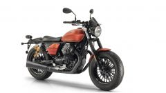 Moto Guzzi V9 Bobber Sport: tutti i dettagli da sapere - Immagine: 1