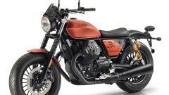 Moto Guzzi V9 Bobber Sport: tutti i dettagli da sapere - Immagine: 3