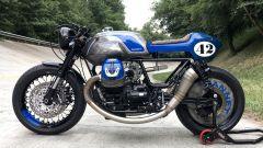 Moto Guzzi V9: una Special Imperiale - Immagine: 1