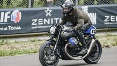 Moto Guzzi V9: una Special Imperiale - Immagine: 2