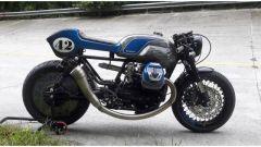 Moto Guzzi V9: una Special Imperiale - Immagine: 4