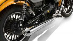 MOTO GUZZI V9 ROAMER Dettagli motore