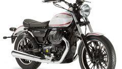 Moto Guzzi V9 Roamer  - Immagine: 2