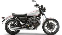 Moto Guzzi V9 Roamer  - Immagine: 3