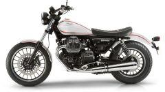 Moto Guzzi V9 Roamer  - Immagine: 1