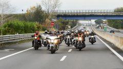 Sconto 30% moto in autostrada con Telepass, proroga fino al 30 giugno
