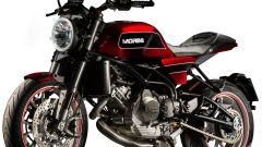 Moto Morini al MBE 2018: special, novità ed elettrico  - Immagine: 5
