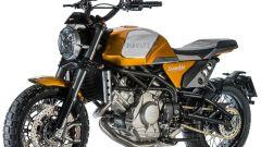 Moto Morini al MBE 2018: special, novità ed elettrico  - Immagine: 14