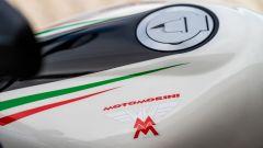 Moto Morini Corsaro ZT: il pirata intelligente - Immagine: 11
