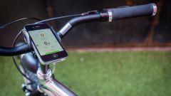 Moto Morini Limited E-Bike, elettronica di bordo