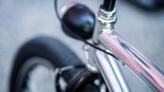 Moto Morini Limited E-Bike, fanale anteriore