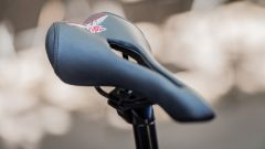 Moto Morini Limited E-Bike, sella