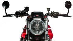 Moto Morini Milano, 80 anni di storia in una moto [VIDEO] - Immagine: 6