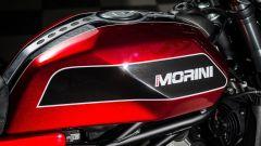 Moto Morini Milano, 80 anni di storia in una moto [VIDEO] - Immagine: 13