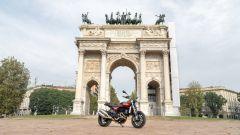 Moto Morini Milano a Milano