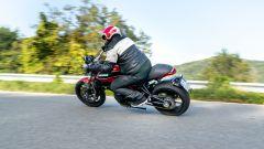 Moto Morini Milano: costa 15.000 euro
