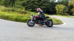 Moto Morini Milano: divertente tra le curve