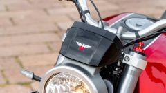 Moto Morini Milano: il logo Moto Morini