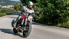 Moto Morini Milano 2019: la video prova della classica - Immagine: 3