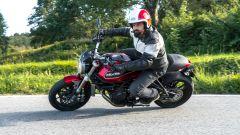 Moto Morini Milano 2019: la video prova della classica - Immagine: 4