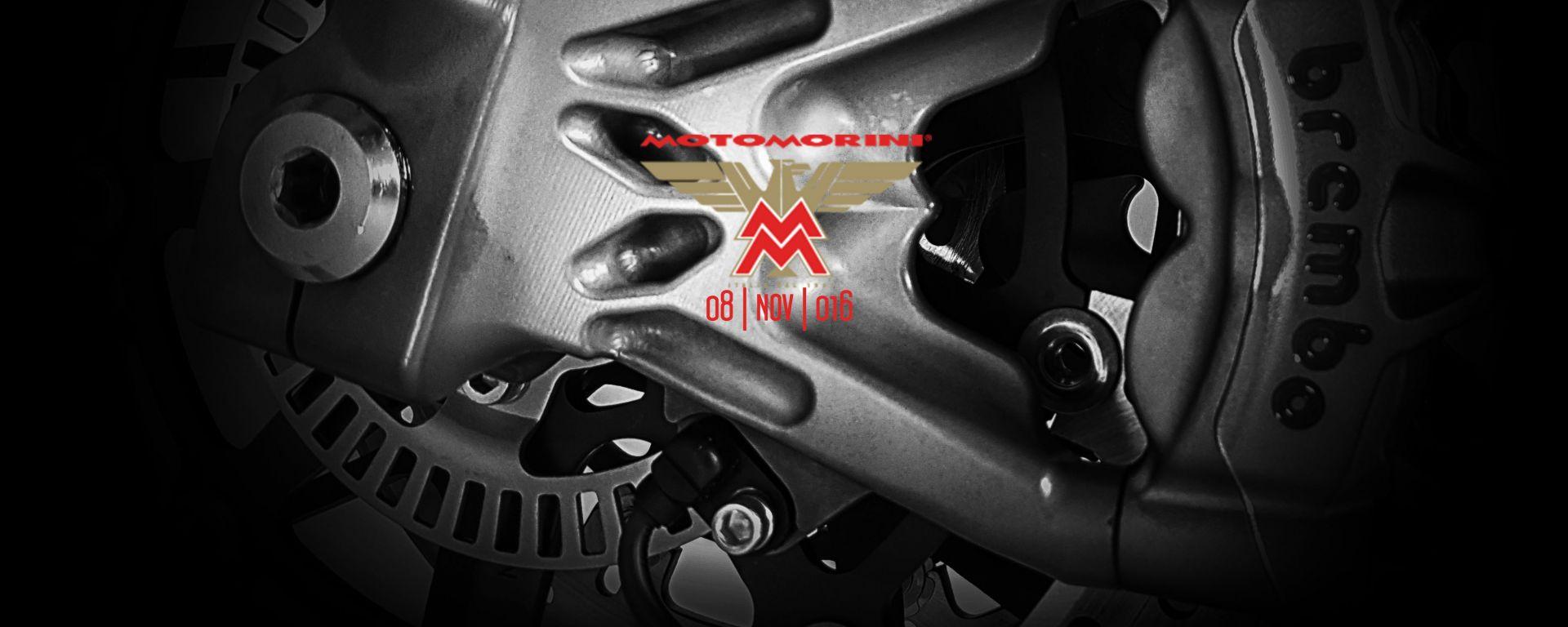 Moto Morini novità Eicma 2016