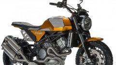 Moto Morini Scrambler 1200 2018