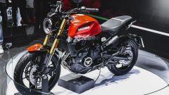 EICMA 2021: Moto Morini presente con X-Cape e 6 e mezzo
