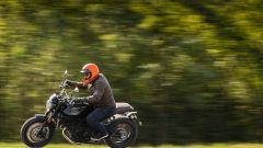 Moto Morini Super Scrambler 1200: prova, prezzo, opinioni, video