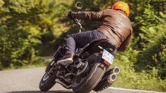 Moto Morini Super Scrambler 1200, piacere analogico. La prova  - Immagine: 9