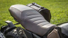 Moto Morini Super Scrambler 1200, piacere analogico. La prova  - Immagine: 16
