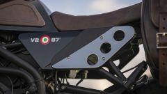 Moto Morini Super Scrambler 1200, piacere analogico. La prova  - Immagine: 15