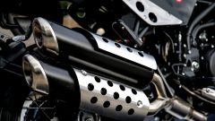 Moto Morini Super Scrambler 1200, piacere analogico. La prova  - Immagine: 19