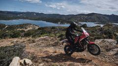 Moto Morini X-Cape: motore, ciclistica, data uscita e prezzo