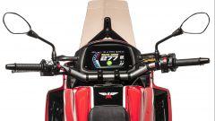 Che fine ha fatto la Moto Morini X-Cape? Eccola a Pechino - Immagine: 3