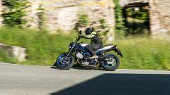 MT-07, Z 650, SV 650 e Benelli 752 S. La migliore naked è... - Immagine: 47