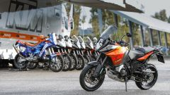 KTM 1190 Adventure MSC - Immagine: 4