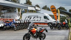 KTM 1190 Adventure MSC - Immagine: 15