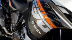 KTM 1190 Adventure MSC - Immagine: 14