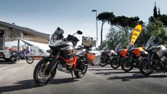 KTM 1190 Adventure MSC - Immagine: 21