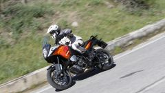 KTM 1190 Adventure MSC - Immagine: 5