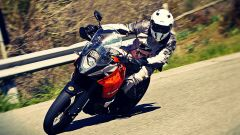 KTM 1190 Adventure MSC - Immagine: 1