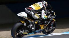 Moto2 2016: a Motegi vince Luthi, Morbidelli sul podio - Immagine: 2