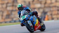 Moto2 Aragon 2017, Franco Morbidelli
