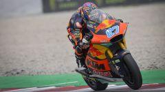 GP Catalunya 2021, le gare della Moto3 e della Moto2