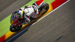 Moto2, Joe Roberts